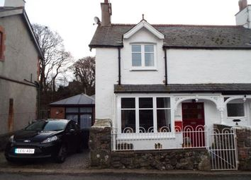 Thumbnail 2 bed semi-detached house for sale in Glandwr, Tyn-Y-Groes, Conwy