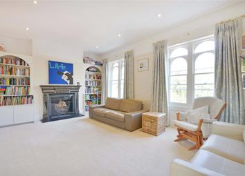 Thumbnail 3 bedroom flat for sale in Belsize Road, South Hampstead