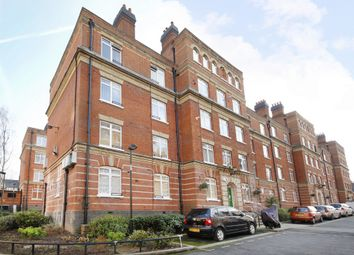 Thumbnail 1 bed flat for sale in Peabody Estate, Rosendale Road, Herne Hill