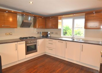 Thumbnail 1 bed flat for sale in Strathearn Road, London