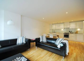 Kings Apartments, Camden, London NW1. 2 bed flat