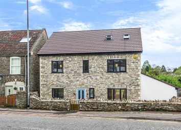 Thumbnail 4 bed detached house for sale in Bath Road, Willsbridge, Bristol