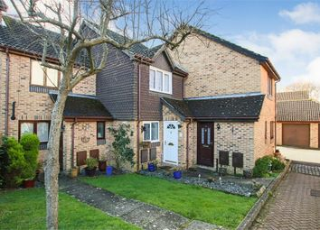 Thumbnail 2 bed terraced house for sale in San Feliu Court, East Grinstead, West Sussex
