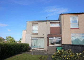 Thumbnail 2 bed end terrace house for sale in Ramsay Place, Rosyth, Dunfermline
