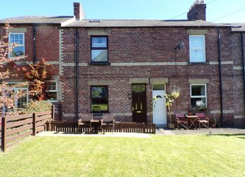 Thumbnail Terraced house for sale in Spittal Terrace, Hexham