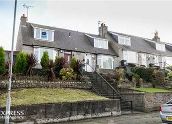 Thumbnail 3 bed end terrace house for sale in Grampian Road, Aberdeen