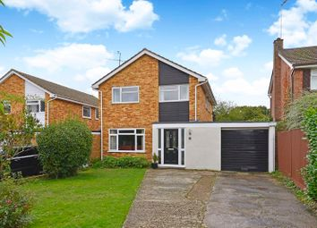 4 bed detached house for sale in Avenue Road, Cranleigh GU6