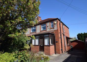 Thumbnail 3 bedroom semi-detached house for sale in Rosedale, Malton Road, Swinton, Malton