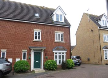 Thumbnail 4 bed semi-detached house to rent in Taylor Way, Great Baddow, Chelmsford