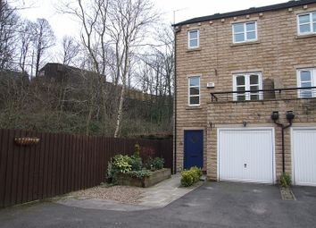 Thumbnail 4 bed property to rent in Copley Drive, Copley, Halifax