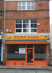 Thumbnail Retail premises to let in High Street, Chatham