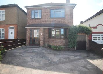 Thumbnail 3 bed semi-detached house to rent in Victoria Road, Romford, Essex