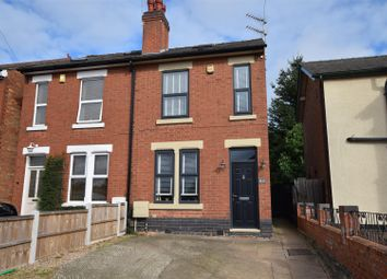 3 bed semi-detached house for sale in Western Road, Mickleover, Derby DE3