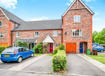Thumbnail 2 bed terraced house for sale in Anna Pavlova Close, Abingdon