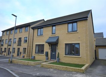Thumbnail 4 bed detached house for sale in Lichen Road, Frome, Somerset