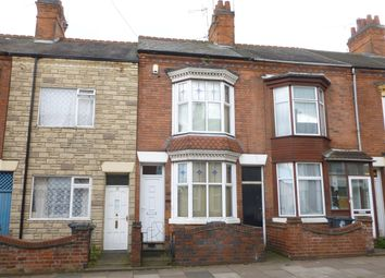 Thumbnail 2 bed property to rent in Wilberforce Road, West End, Leicester