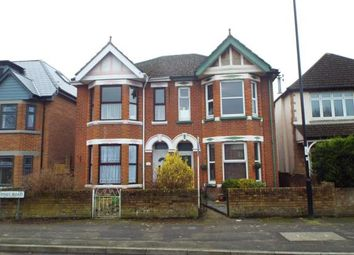 Thumbnail 2 bedroom flat for sale in Paynes Road, Shirley, Southampton