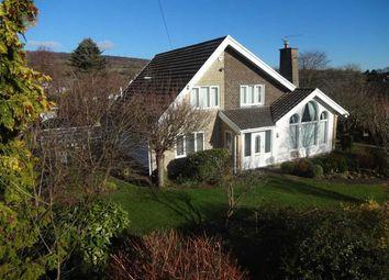 Thumbnail 4 bed detached house for sale in Llanvaches, Caldicot