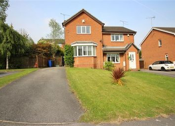 Thumbnail 2 bed semi-detached house for sale in Moor Farm Rise, Mosborough, Sheffield