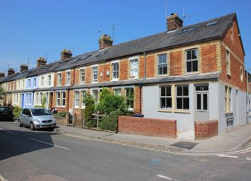 3 bed end terrace house for sale in Chester Street, Iffley Fields OX4
