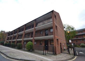 Thumbnail 1 bedroom flat to rent in Cooper Close, London