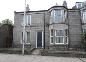 Thumbnail 3 bedroom flat to rent in King Street, Aberdeen AB24,