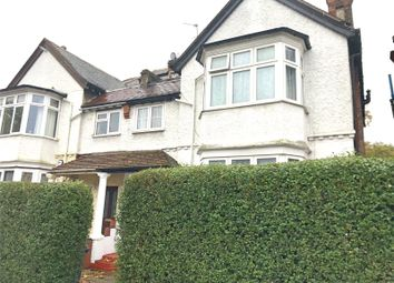 Thumbnail 4 bed semi-detached house to rent in Wentworth Road, London