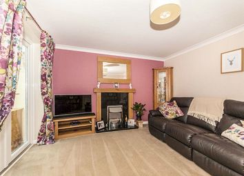 Thumbnail 3 bed detached house for sale in Blairgowrie, Marton-In-Cleveland, Middlesbrough