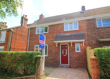 Thumbnail 3 bedroom property for sale in Tollgate Lane, Bury St. Edmunds