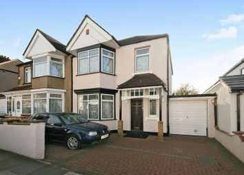 Thumbnail 3 bed semi-detached house for sale in Sudbury Heights Avenue, Sudbury, Wembley