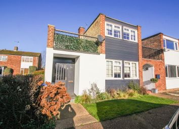 Thumbnail 3 bed end terrace house for sale in Altham Grove, Harlow