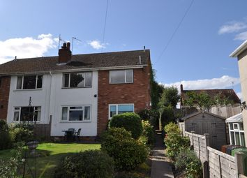 Thumbnail 2 bed maisonette to rent in East Road, Bromsgrove