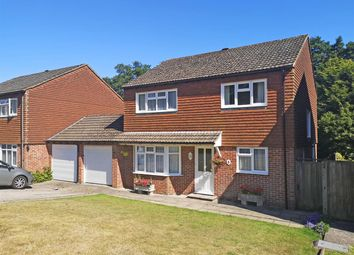 Thumbnail 4 bed property for sale in Cavalier Close, Midhurst