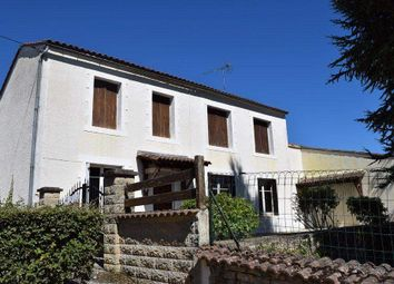 Thumbnail 4 bed country house for sale in 16140 Aigre, France