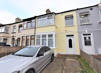 Thumbnail 4 bed terraced house for sale in Chester Road, Seven Kings