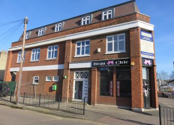Thumbnail 2 bed flat for sale in Orsett Road, Grays