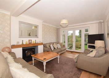 4 bed semi-detached house for sale in Langley Close, Epsom, Surrey KT18