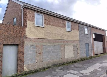 Thumbnail Commercial property for sale in Somercotes Hill, Somercotes, Derbyshire