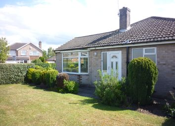 2 bed semi-detached bungalow for sale in Knox Avenue, Harrogate HG1