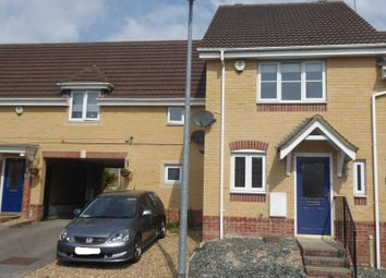 Thumbnail 2 bed property to rent in Lathwell Way, Leighton Buzzard