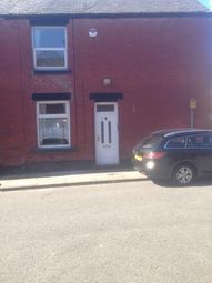 Thumbnail 4 bed terraced house to rent in Clara Street, Rochdale, Greater Manchester
