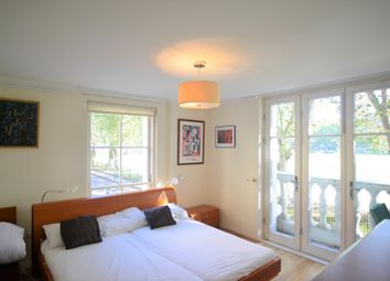 Thumbnail 3 bed flat to rent in Vincent Square, Westminster, London