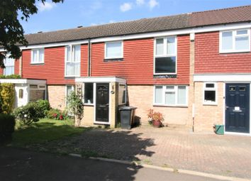 Thumbnail 3 bed property for sale in Maplefield, Park Street, St. Albans