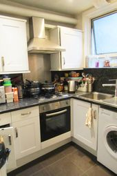 Thumbnail 1 bed flat to rent in Commercial Road, Poplar