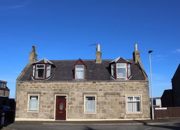 Thumbnail 3 bed detached house for sale in Cluny Terrace, Buckie