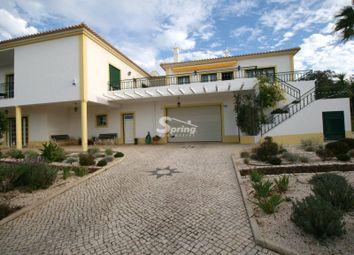 Thumbnail 4 bed detached house for sale in Alvor, Alvor, Portimão
