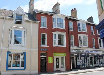 Thumbnail 3 bed maisonette to rent in 20A Chalybeate Street, Aberystwyth