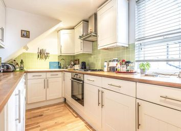 2 bed maisonette for sale in Munster Mews, Lillie Road, London SW6