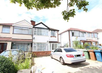 Thumbnail 1 bed flat to rent in Taunton Way, Stanmore