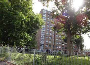 Thumbnail 3 bed flat to rent in Ivatt Place, London